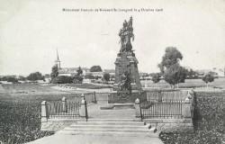 Monument aux morts de 1870 – Noisseville