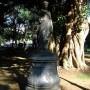 Le Printemps sur piédestal - Passeio Público – Estatua a Primavera com pedestal - Rio de Janeiro - Image1