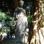 Le Printemps sur piédestal - Passeio Público – Estatua a Primavera com pedestal - Rio de Janeiro - Image2