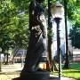 Le Printemps sur piédestal - Passeio Público – Estatua a Primavera com pedestal - Rio de Janeiro - Image3