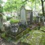 Entourages de tombes  - Division 17 - Cimetière du Père Lachaise - Paris (75020) - Image7