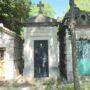 Portes de chapelles sépulcrales  - Division 54 - Cimetière du Père Lachaise - Paris (75020) - Image10