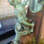 Monument à Gustave Jundt - Cimetière de Montparnasse - Paris (75014) - Image8