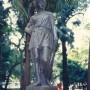 L'Eté sur piédestal - Passeio Público – Estatua O Verão com pedestal - Rio de Janeiro - Image2