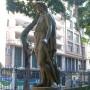 L'Eté sur piédestal - Passeio Público – Estatua O Verão com pedestal - Rio de Janeiro - Image3