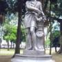 L'Automne sur piédestal- Estatua O Autono com pedesta - Rio de Janeirol - Image1