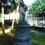L'Automne sur piédestal- Estatua O Autono com pedesta - Rio de Janeirol - Image2
