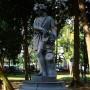 L'Automne sur piédestal- Estatua O Autono com pedesta - Rio de Janeirol - Image3