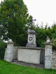 Croix – Ruffey-le-Château