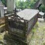 Entourages de tombes (1) - Division 56 - Cimetière du Père Lachaise - Paris (75020) - Image1