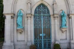 Statue Saint-Paul – Chapelle Saint-Dominique – Mars-la-Tour