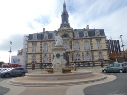 Fontaine Populle – Roanne
