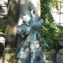 Monument à Adolphe Itasse – Cimetière du Père Lachaise – Paris (75020)