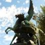 Monument aux morts de 1870, ou Monuments aux enfants de la Gironde? ou Monument aux mobiles de la Gironde - Bordeaux - Image8