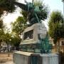 Monument aux morts de 1870, ou Monuments aux enfants de la Gironde? ou Monument aux mobiles de la Gironde - Bordeaux - Image11