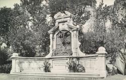Monument aux morts de 1870 – Boulogne-sur-Mer
