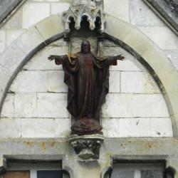 Sacré-Cœur –  Chartreuse Notre-Dame des Prés – Neuville-sous-Montreuil
