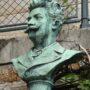 Buste de Jules Delsart - Cimetière du Père-Lachaise - Paris (75020) - Image2