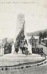 Monument aux morts de 1870 – Elbeuf