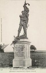 Monument aux morts de 1870 – Epieds