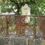 Croix de cimetière - Mercuès - Image9