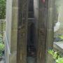 Portes de chapelles sépulcrales - Division 19 - Cimetière du Père Lachaise - Paris (75020) - Image17