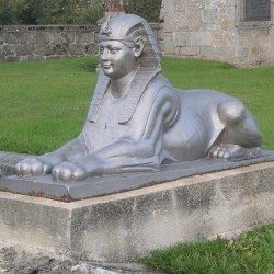 sphinx (paire) Basville