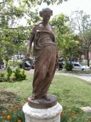 Primavera  – Printemps – Asunción