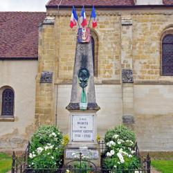 Monument aux morts – Valmondois