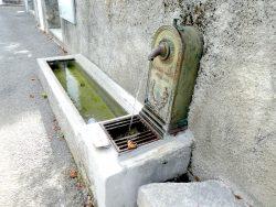 Borne-fontaine (3) – Guchen