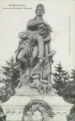 Monument aux morts de 1870 – Mars-la-Tour