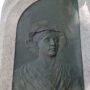 Monument aux défenseurs de Belfort - Cimetière du Père-Lachaise - Paris (75020) - Image8
