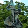 Monument aux morts de 1870, ou Monument aux enfants de Loire-Inférieure, ou Monument aux combattants, dit aussi Pour le drapeau - Nantes - Image14