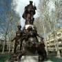 Monument aux combattants de 1870 - Toulouse - Image7