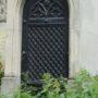 Portes de chapelles sépulcrales  - Division 18 - Cimetière du Père Lachaise - Paris (75020) - Image16