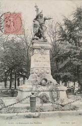 Monument des Mobiles, 1870-1871 – Agen