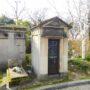 Portes de chapelles sépulcrales - Division 52 - Cimetière du Père Lachaise - Paris (75020) - Image2