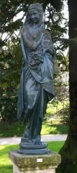 L'Hiver – Palácio de Cristal – jardins – Porto