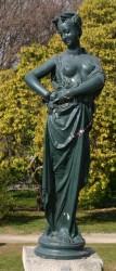 L'Eté –  Palácio de Cristal – jardins – Porto