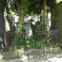 Entourages de tombes - Division 54 - Cimetière du Père Lachaise - Paris (75020) - Image2