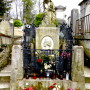 Sépulture Frédéric Chopin - Cimetière du Père-Lachaise - Paris (75020) - Image1