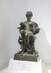 """Eros hace girar el mundo según su placer"" – Cabildo – Cordoba"