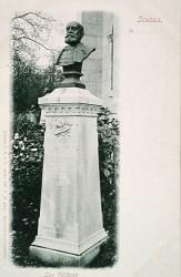 Monument à Théodore Aubanel – Sceaux