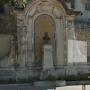 Monument à Berluc-Perussis - Forcalquier - Image1
