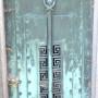 Portes de chapelles sépulcrales - Division 96 (2 - 2) - Cimetière du Père Lachaise - Paris (75020) - Image5
