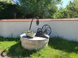Pompes à chapelet  (3) – Auvillars-sur-Saône
