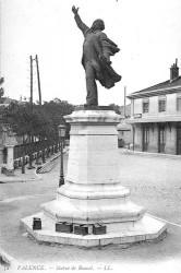 Monument à Désiré Bancel – Valence