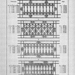 CAP_PL0026 – Balcons de croisées