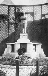 Monument à Emile Basly – Lens