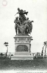 Monument à la Bataille de Formigny – Mairie – Formigny